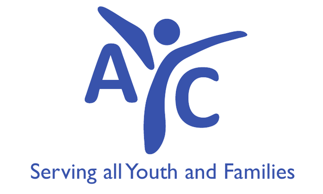 Asian Youth Center Logo