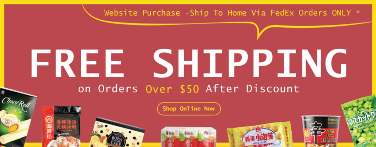 Top banner-free shipping over 50-01